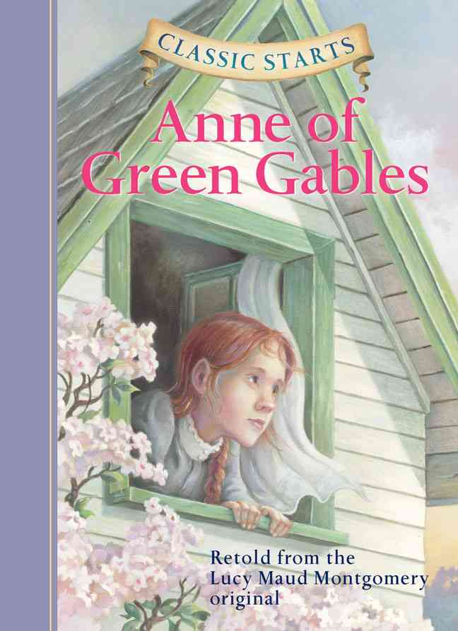 Anne of Green Gables By Olmstead, Kathleen/ Corvino, Lucy (ILT)