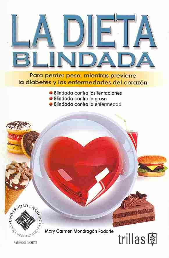 La dieta blindada / Armoured Diet By Rodarte, Mary Carmen Mondragon